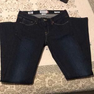 NWOT Lucky Brand Lolita Boot Cut Jeans 4/27